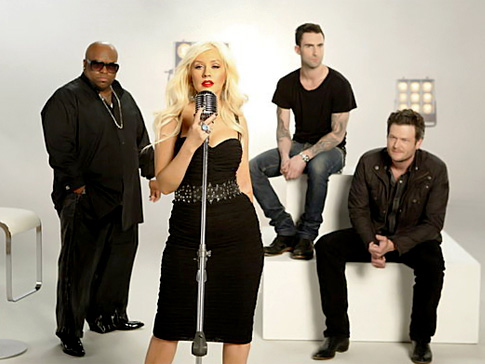 the voice contestants 2011. NBC#39;s The Voice is a Big Hit!