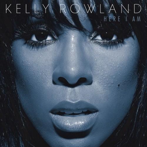 Kelly Rowland Here I Am