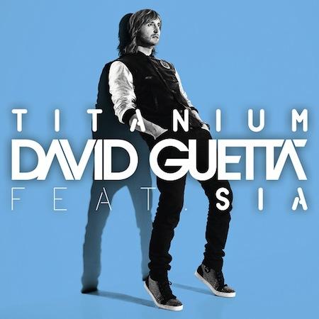 David Guetta and Sia - Titanium