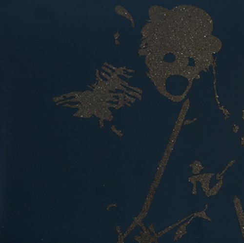 Massive Attack Vs Burial - Four Walls