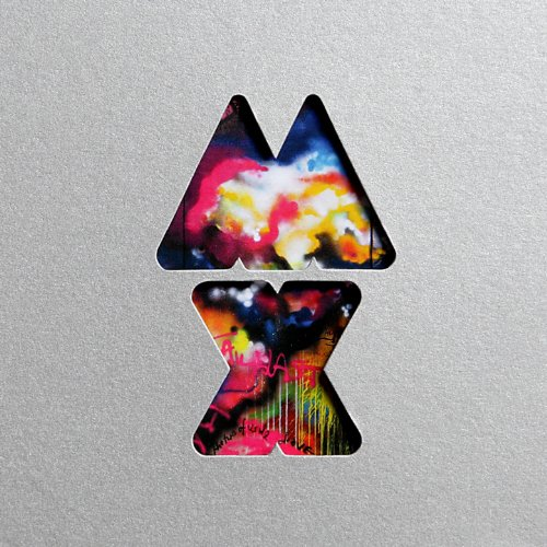Album Review Coldplay Mylo Xyloto 2020k