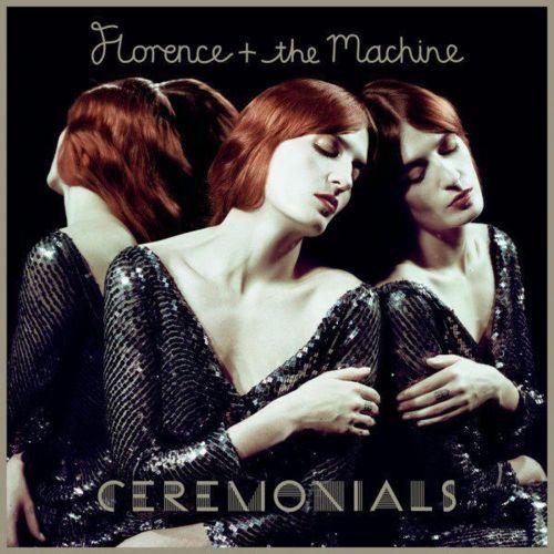 Ceremonials Album Cover