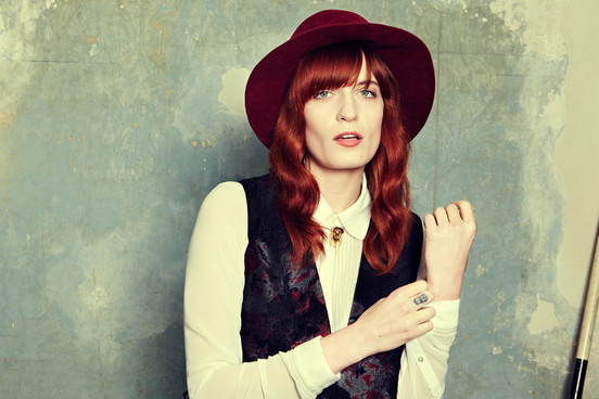 florence and the machine ceremonials review