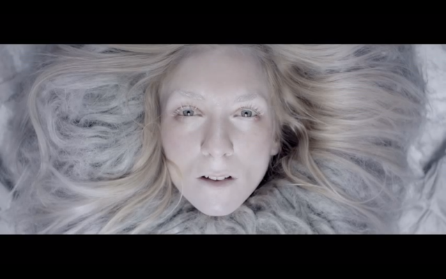 Iamamiwhoami - Good Worker