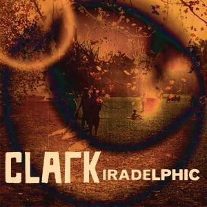 Clark Iradelphic Cover