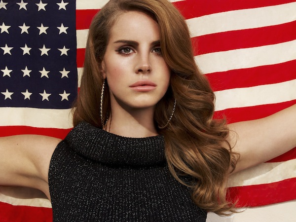Lana del rey gets classical with carmen video eyes up summer lana del rey has unleashed a new do it yourself video in the same vein as her debut video games and follow up first draft blue jeans video which was solutioingenieria Images