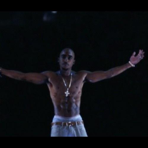 Tupac Coachella