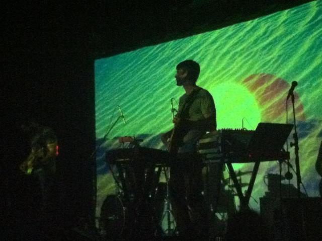 Tycho Pittsburgh Rex Theater 2012