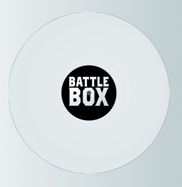 Robert 3d del naja from massive attack announces battle for 100th window vinyl