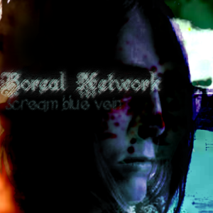 Boreal Network Scream Blue Vein