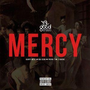 Kanye West Mercy