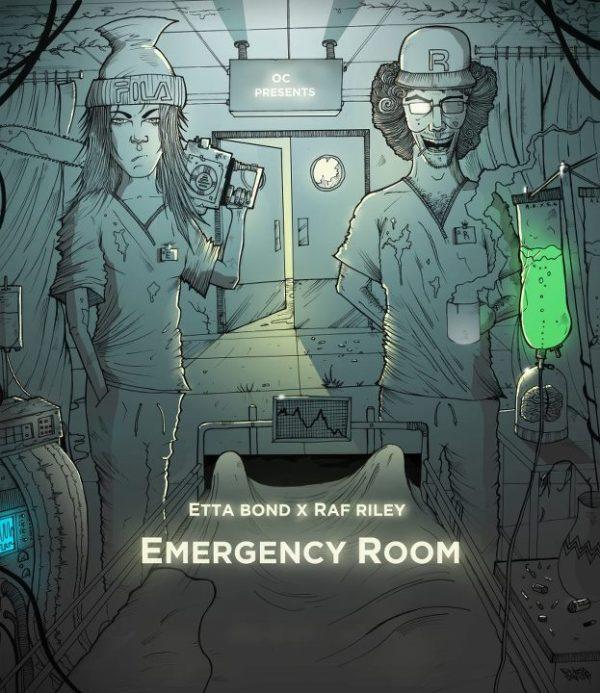 Emergency Room Etta Bond Download