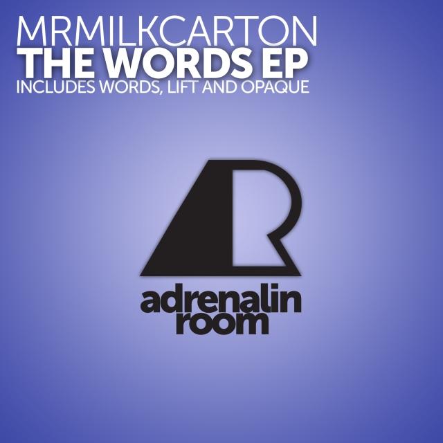 Mrmilkcarton The Words EP