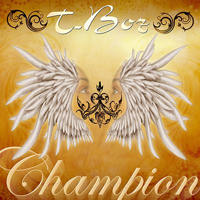 Tionne T-boz Watkins Champion