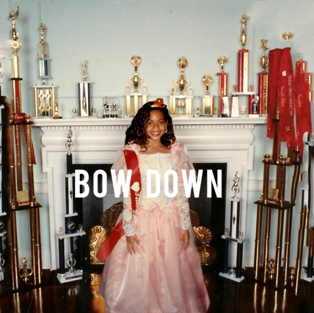 Beyonce Bow Down I Been On