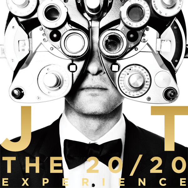 Justin Timberlake The 20/20 Experience 2020k