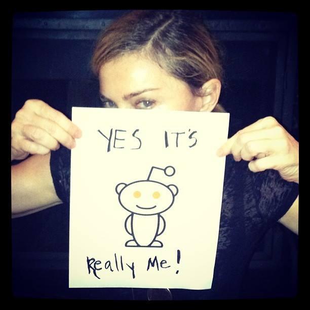 Madonna Reddit