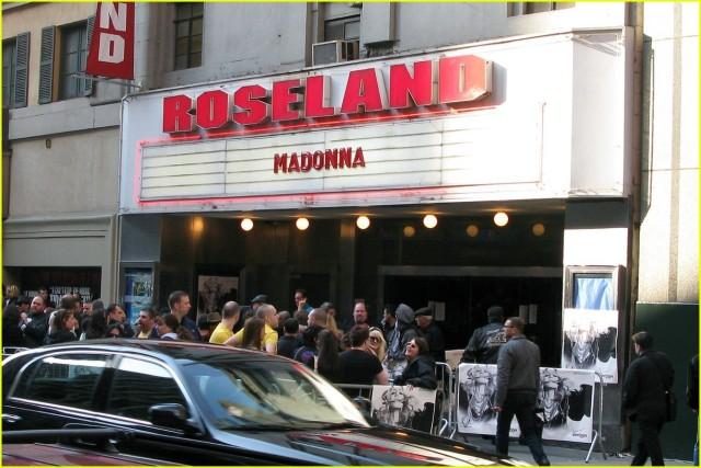 Roseland madonna