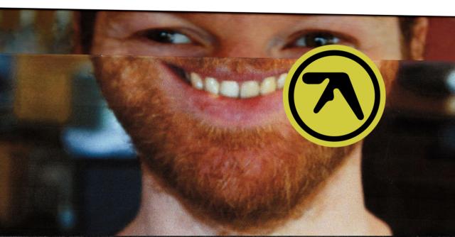 Aphex Twin Syro 2020k